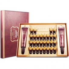 Coreana ORTHIA Perfect Collagen Intensive Ampoule & Eye Cream (2ml*28ea, 30ml*2ea)