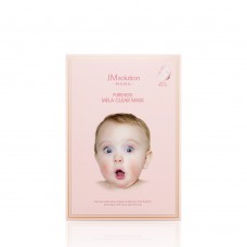 JMSolution MAMA PURENESS MELA CLEAR MASK 10pcs