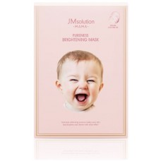 JMsolution MAMA PURENESS BRIGHTENING MASK 10pcs