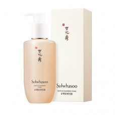 Sulwhasoo GENTLE CLEANSING FOAM 200ml (2019 NEW)