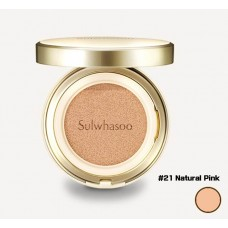 Sulwhasoo Perfecting Cushion #21 SPF50+ PA+++ 15g*2