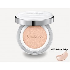 Sulwhasoo Snowise Brightening Cushion #23 SPF 50+ PA+++ 15g*2