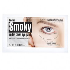 The Orchid Skin Smoky under clear eye patch (10pcs)