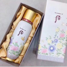 The History of Whoo First Care Moisture Anti-Age Essence 130ml