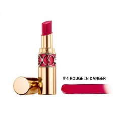 YSL ROUGE VOLUPTE SHINE #4