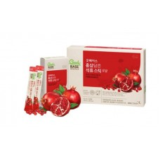 正官庄 RED GINSENG&POMEGRANATE (30pcs)